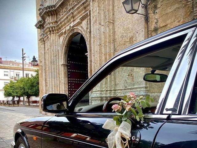 La boda de Judit y Jesús  en Córdoba, Córdoba 6