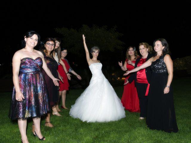 La boda de Roberto y Angeles en Vilarnaz, Orense 4