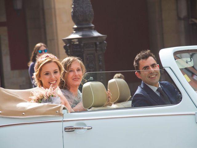 La boda de Sergio y Natalia en Gijón, Asturias 3