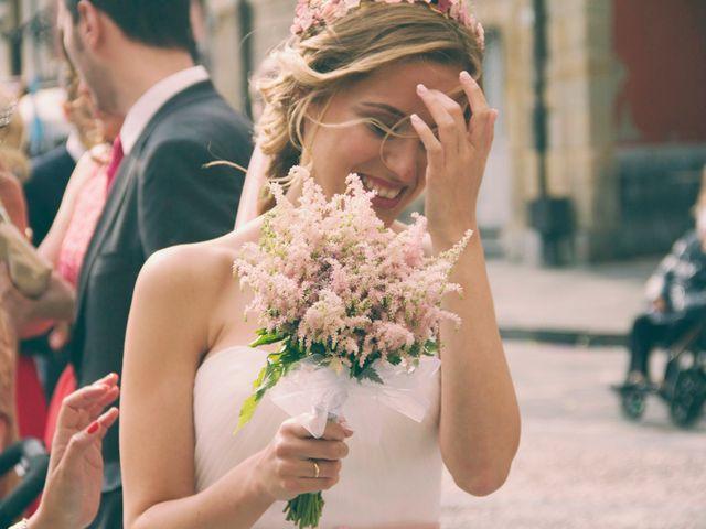 La boda de Sergio y Natalia en Gijón, Asturias 14