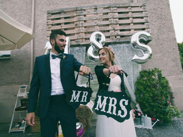 La boda de Sergio y Natalia en Gijón, Asturias 36