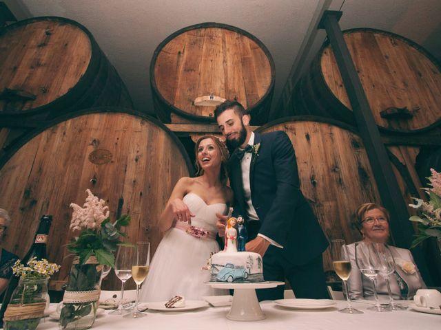 La boda de Sergio y Natalia en Gijón, Asturias 37