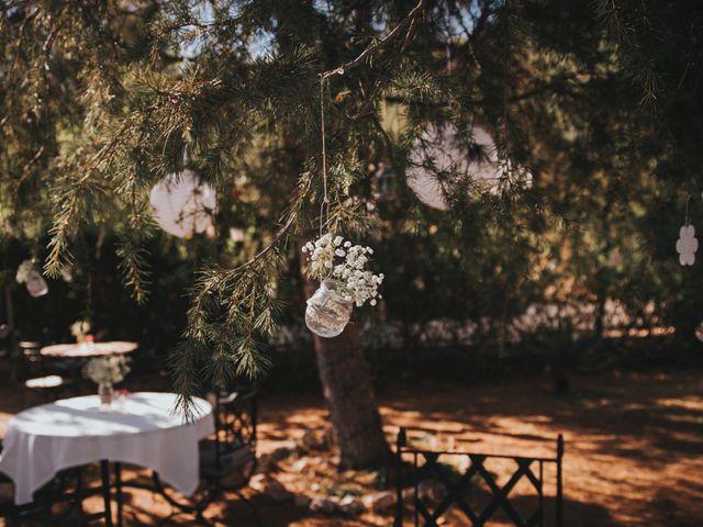 La boda de Ismael y Cristina en Rivera (Rincon De La Victoria), Málaga 6
