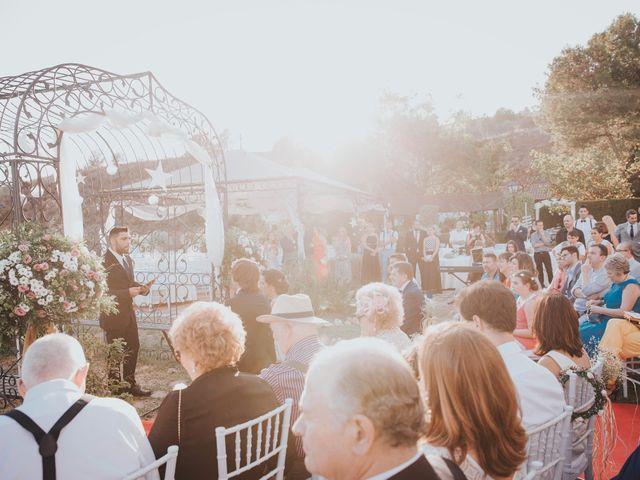 La boda de Ismael y Cristina en Rivera (Rincon De La Victoria), Málaga 22