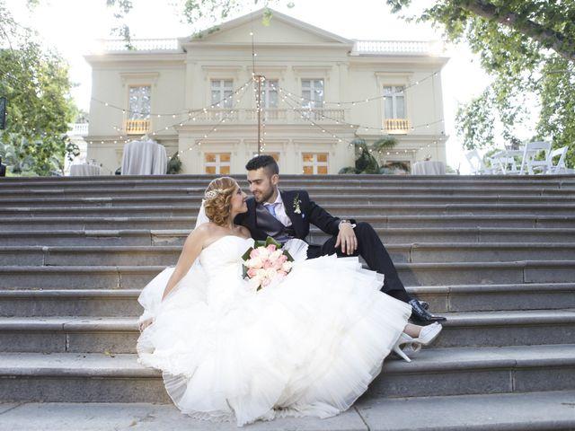 La boda de Cintia y Jose