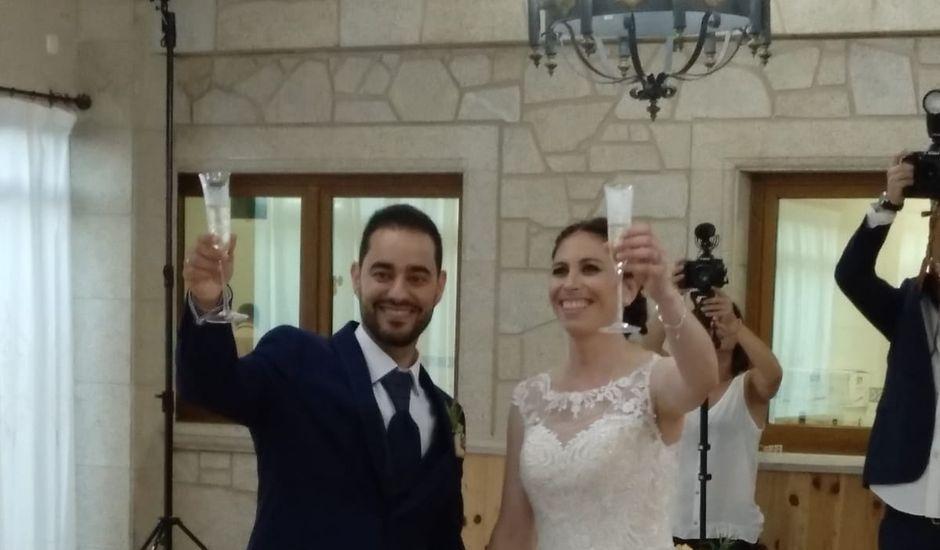 La boda de Fran  y Almudena   en Cee, A Coruña