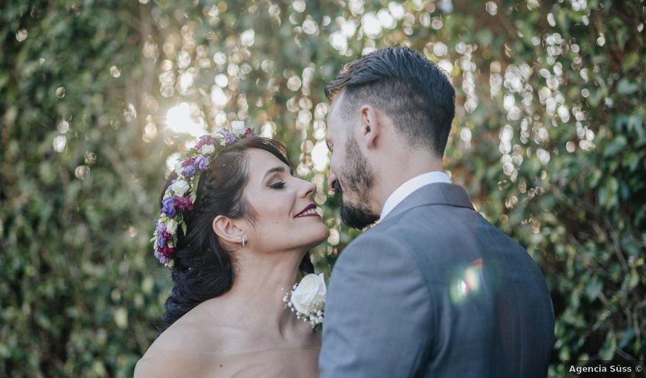 La boda de Antonio y Tatiana en Velez Malaga, Málaga