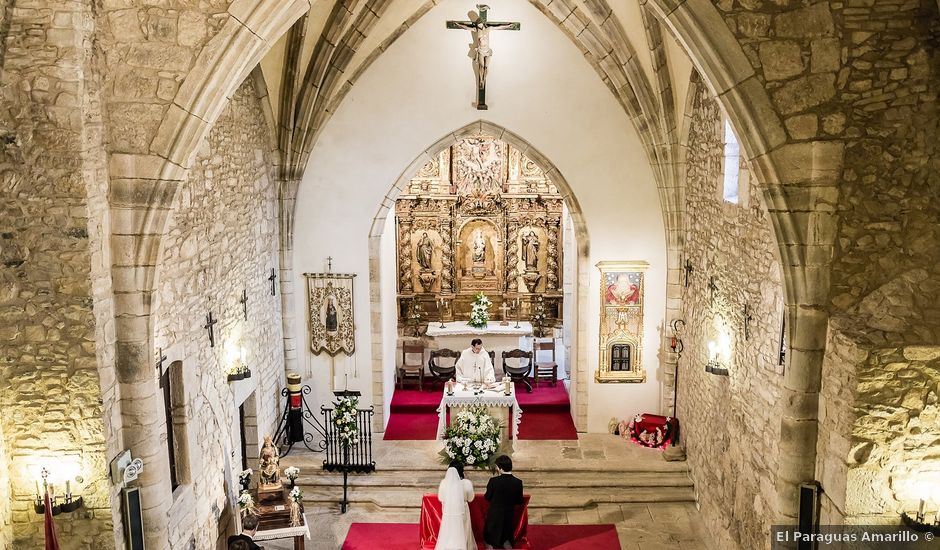 La boda de Alfonso y Cristine en Vitoria-gasteiz, Álava