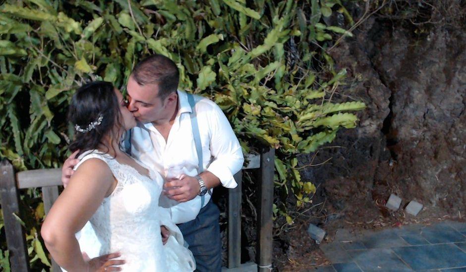 La boda de Juan y Idaira en Las Palmas De Gran Canaria, Las Palmas