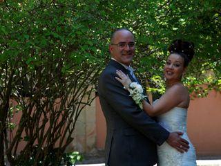 La boda de Yuliset y Juan