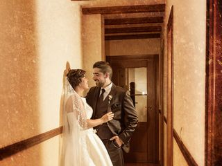 La boda de Gemma y Jesús 1