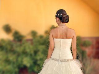 La boda de Marta y Jorge 2