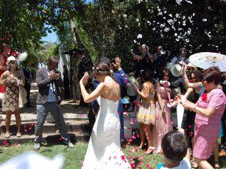 La boda de Alicia y Vicente 2