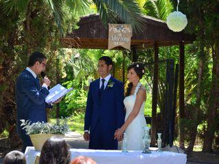 La boda de Alicia y Vicente 3