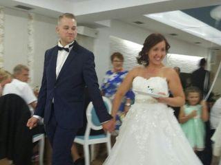 La boda de Patricia y Timo 2