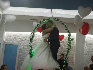 La boda de Patricia y Timo 3