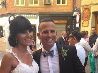 La boda de Elena y Juan Antonio 1