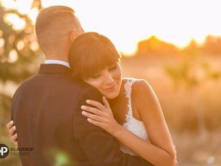 La boda de Elena y Juan Antonio 2