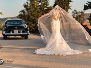 La boda de Elena y Juan Antonio 3