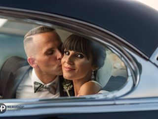 La boda de Elena y Juan Antonio