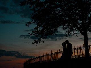 La boda de Antonio y Beatriz 1