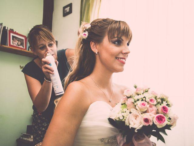 La boda de Fran y Eli en Valladolid, Valladolid 37