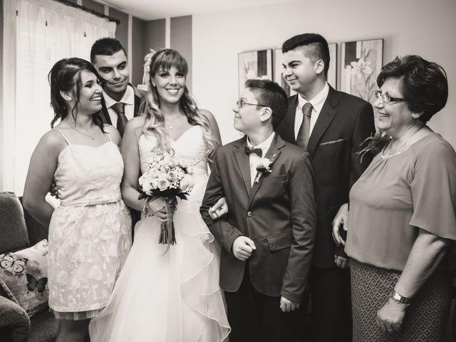 La boda de Fran y Eli en Valladolid, Valladolid 39