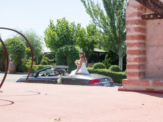 La boda de Fran y Eli en Valladolid, Valladolid 9