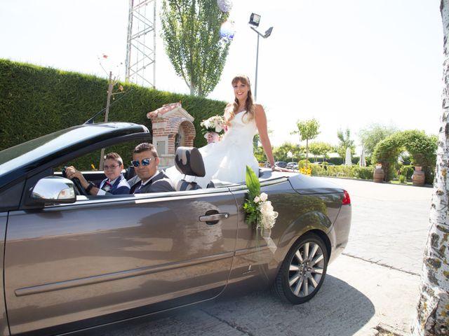 La boda de Fran y Eli en Valladolid, Valladolid 10