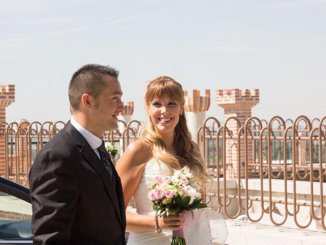 La boda de Fran y Eli en Valladolid, Valladolid 13
