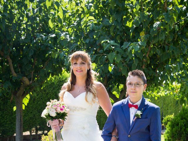 La boda de Fran y Eli en Valladolid, Valladolid 15