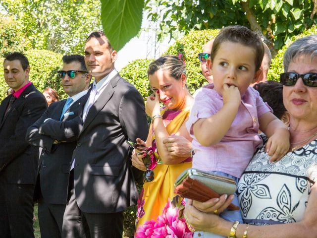 La boda de Fran y Eli en Valladolid, Valladolid 14