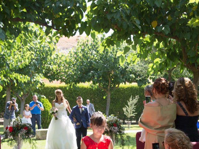La boda de Fran y Eli en Valladolid, Valladolid 16