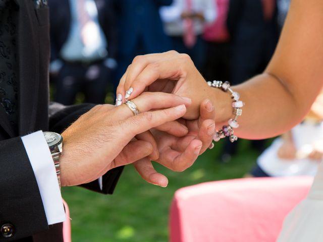 La boda de Fran y Eli en Valladolid, Valladolid 18