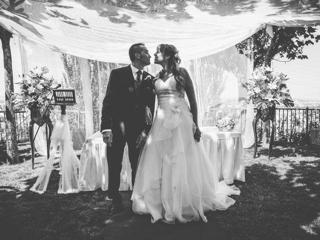 La boda de Fran y Eli en Valladolid, Valladolid 27