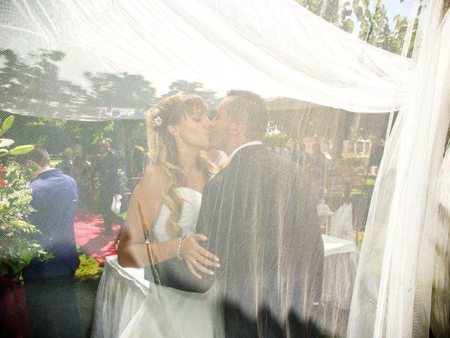 La boda de Fran y Eli en Valladolid, Valladolid 23