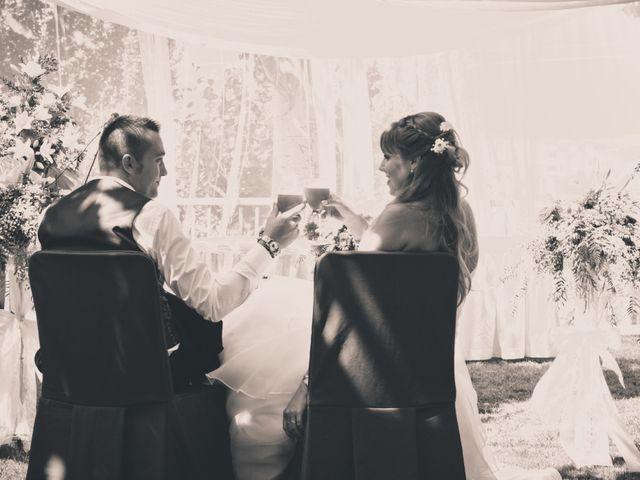 La boda de Fran y Eli en Valladolid, Valladolid 28