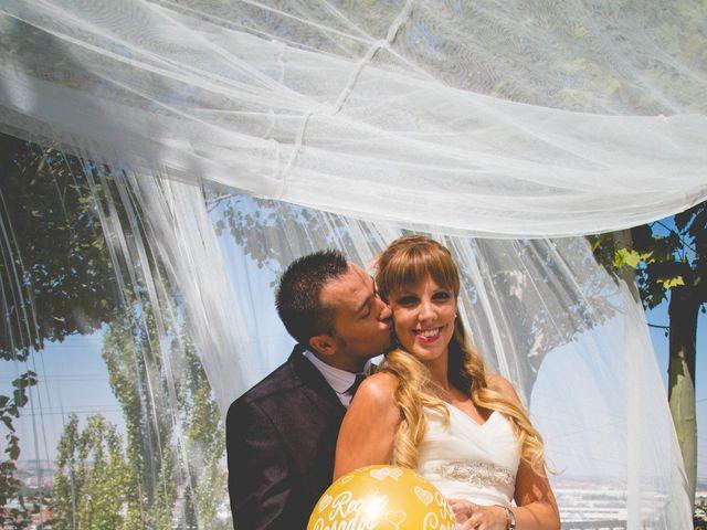 La boda de Fran y Eli en Valladolid, Valladolid 24