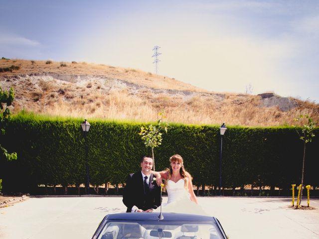 La boda de Fran y Eli en Valladolid, Valladolid 33