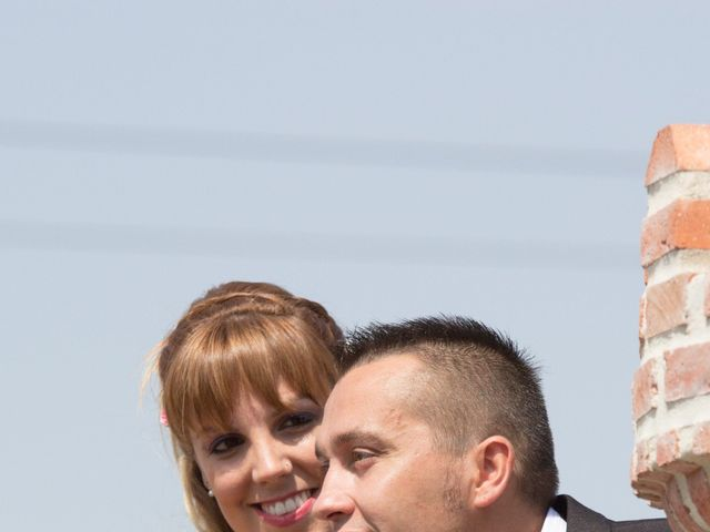 La boda de Fran y Eli en Valladolid, Valladolid 36