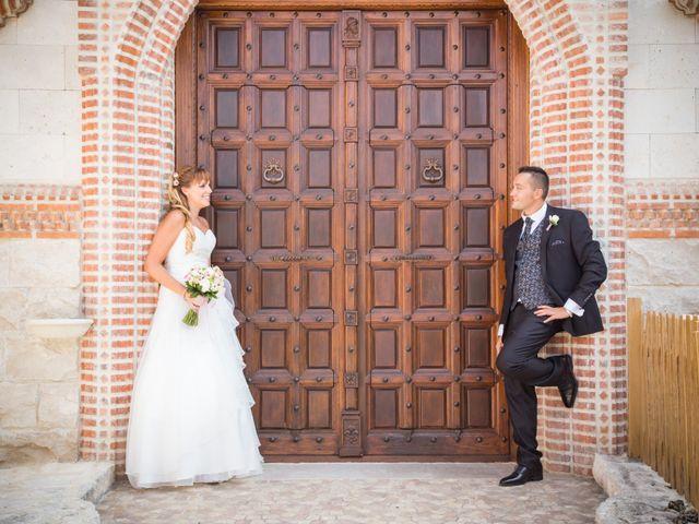 La boda de Fran y Eli en Valladolid, Valladolid 40