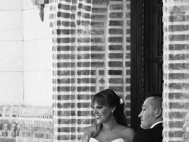 La boda de Fran y Eli en Valladolid, Valladolid 43