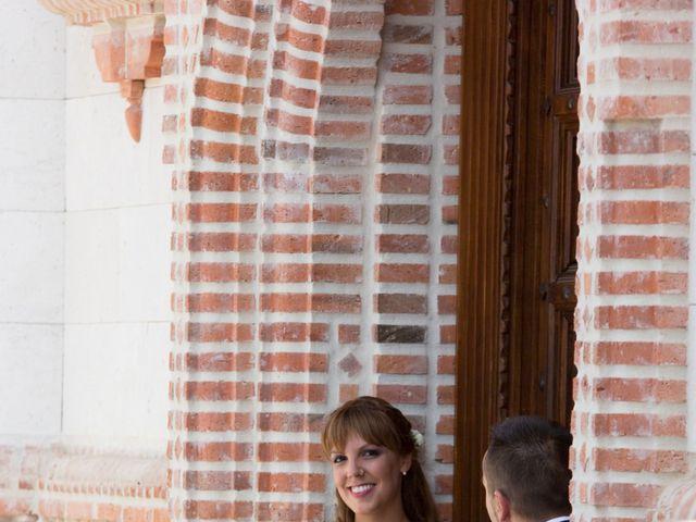 La boda de Fran y Eli en Valladolid, Valladolid 42