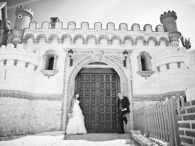 La boda de Fran y Eli en Valladolid, Valladolid 44