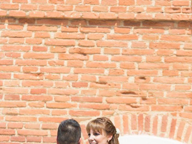 La boda de Fran y Eli en Valladolid, Valladolid 45