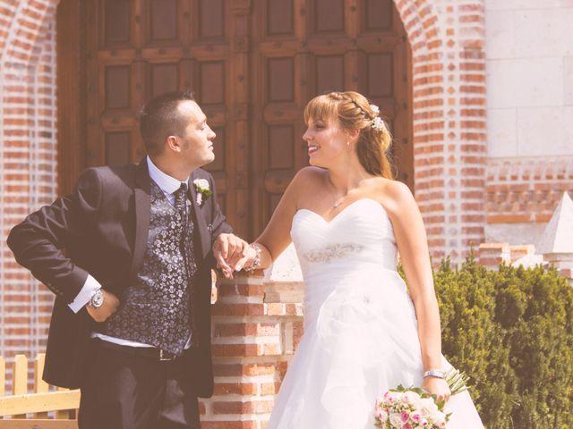 La boda de Fran y Eli en Valladolid, Valladolid 47