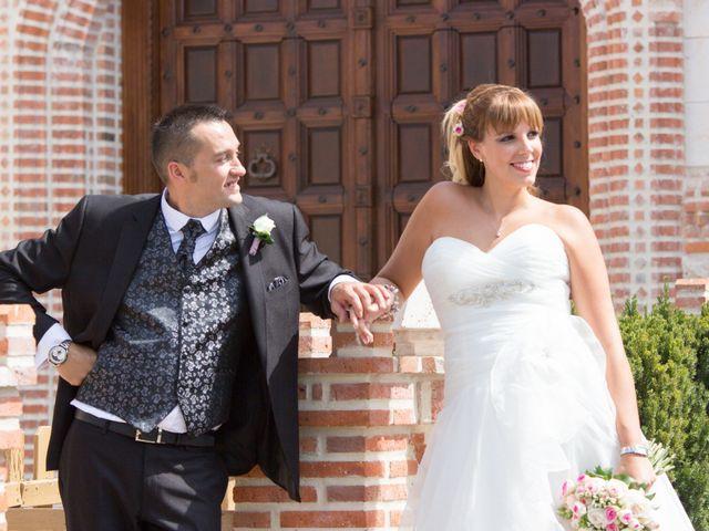 La boda de Fran y Eli en Valladolid, Valladolid 46