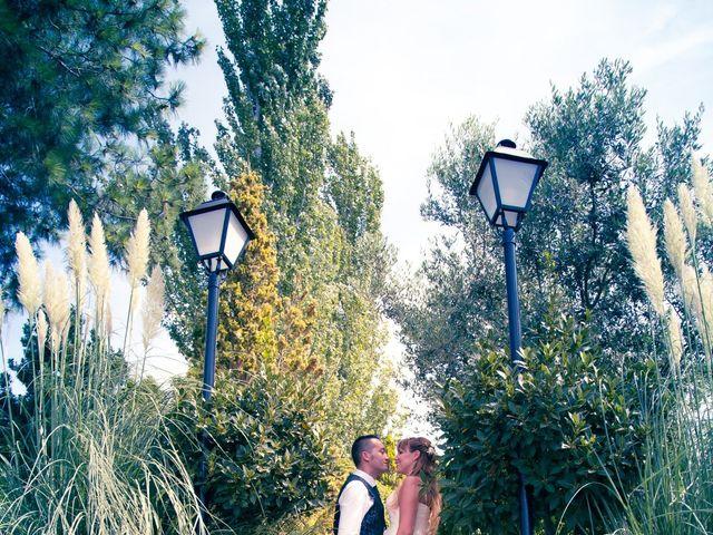 La boda de Fran y Eli en Valladolid, Valladolid 48