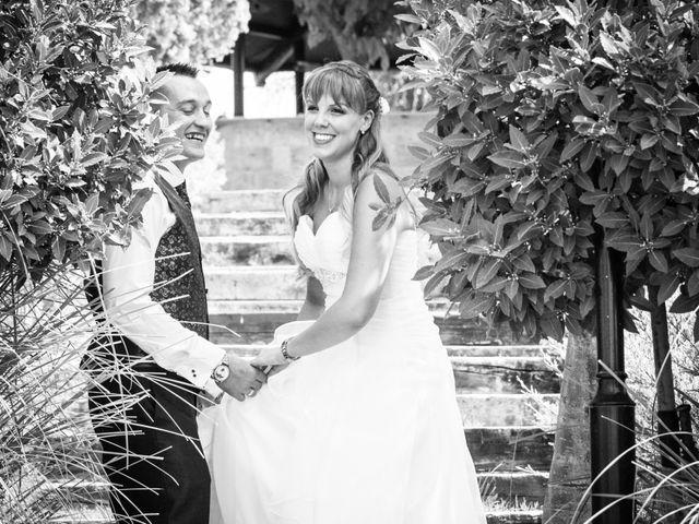 La boda de Fran y Eli en Valladolid, Valladolid 50
