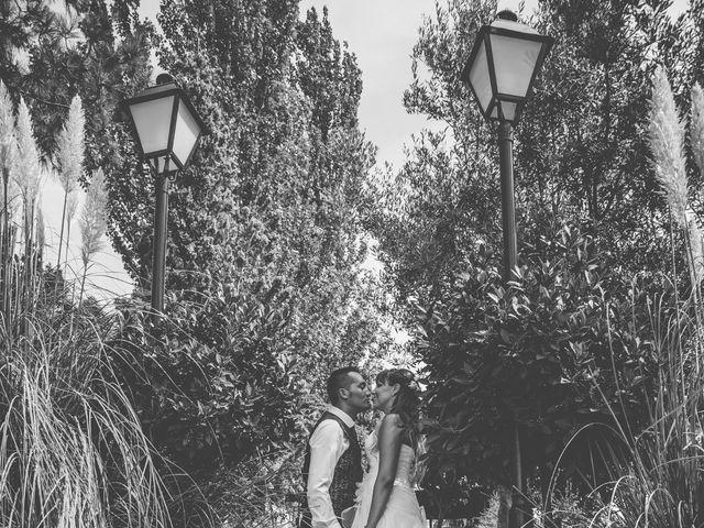 La boda de Fran y Eli en Valladolid, Valladolid 51